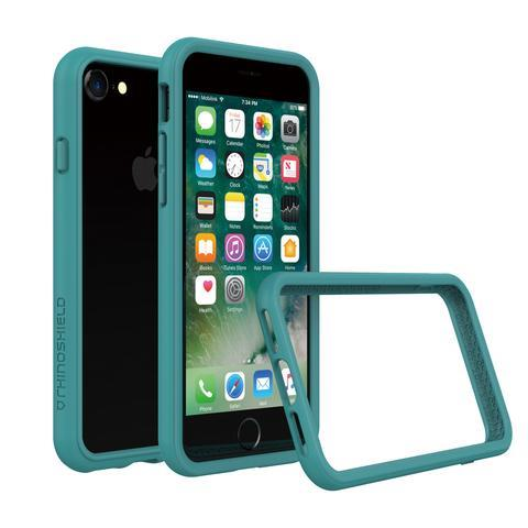 iPhone 7 plus, Rhino Shield CrashGuard Bumper