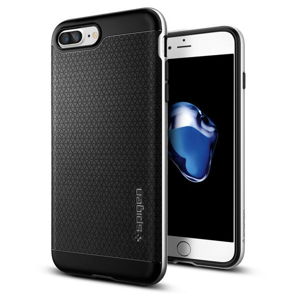 iPhone 7 plus, Spigen Neo Hybrid case