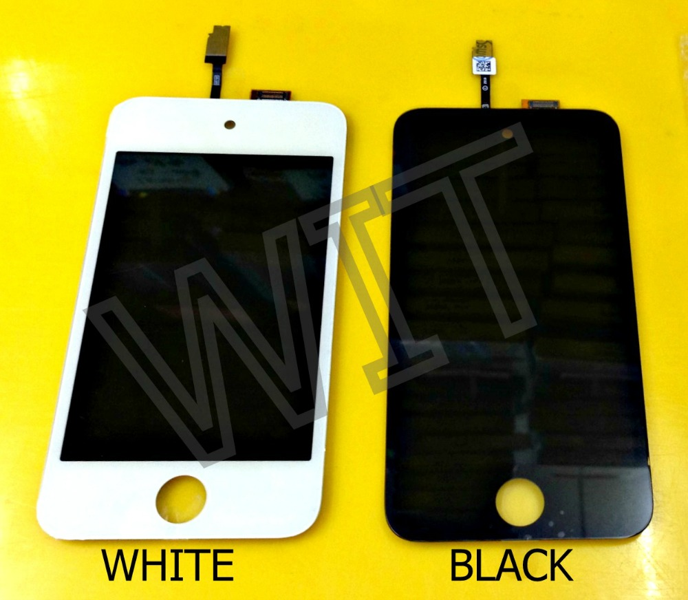 ipod Touch 4 ipod4 LCD Display Digitizer Touch Screen Repair ipod4