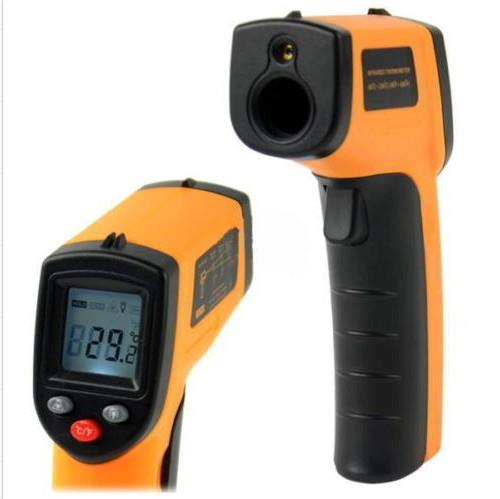 IR Laser Infrared Digital Temperature Thermometer Gun