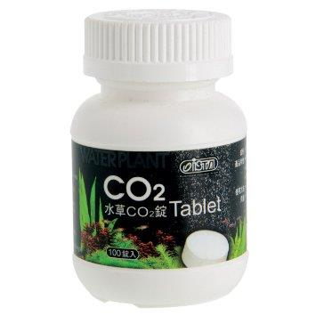 ISTA Co2 Tablet -100Tablets