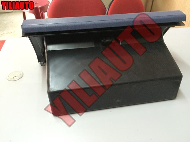 Isuzu NHR Lorry Dashboard Comparment Drawer