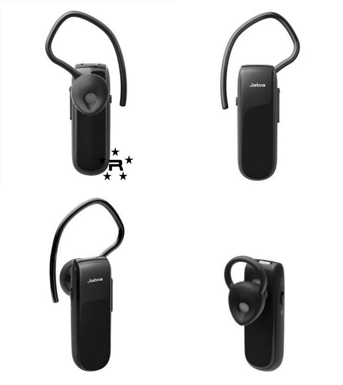 Jabra Classic Bluetooth Headset = 2 Years Warranty - rmtlee