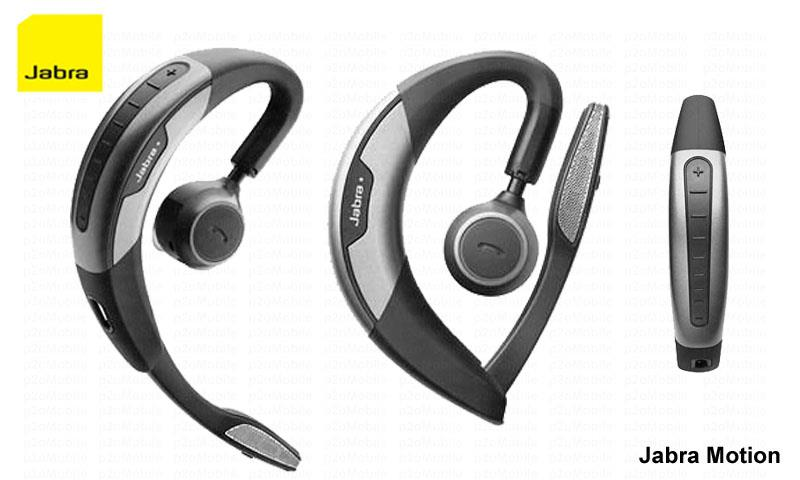 JABRA MOTION BLUETOOTH EARSET With NFC support (Genuine)