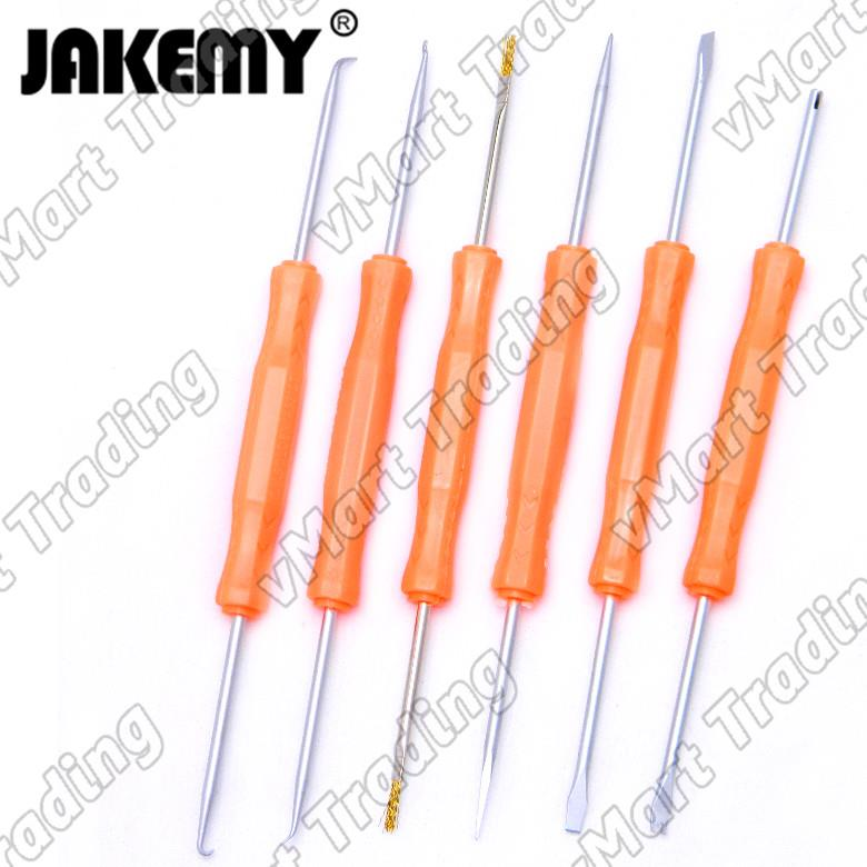 JAKEMY JM-Z01 Solder Assist IC Removal Extractor Tools