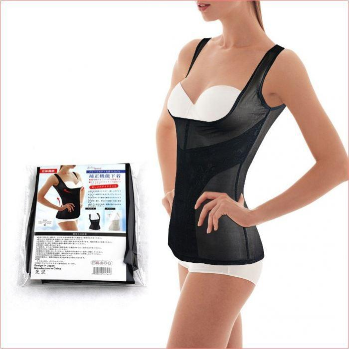 Japan Feeling Touch Ultra-thin Shaper Corset