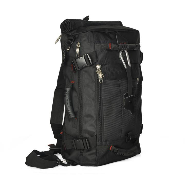 Japanese Premium Multipurpose Backpack for Outdoor Activies