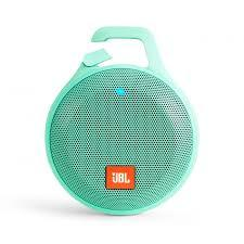 JBL PORTABLE SPEAKERS CLIP TEAL