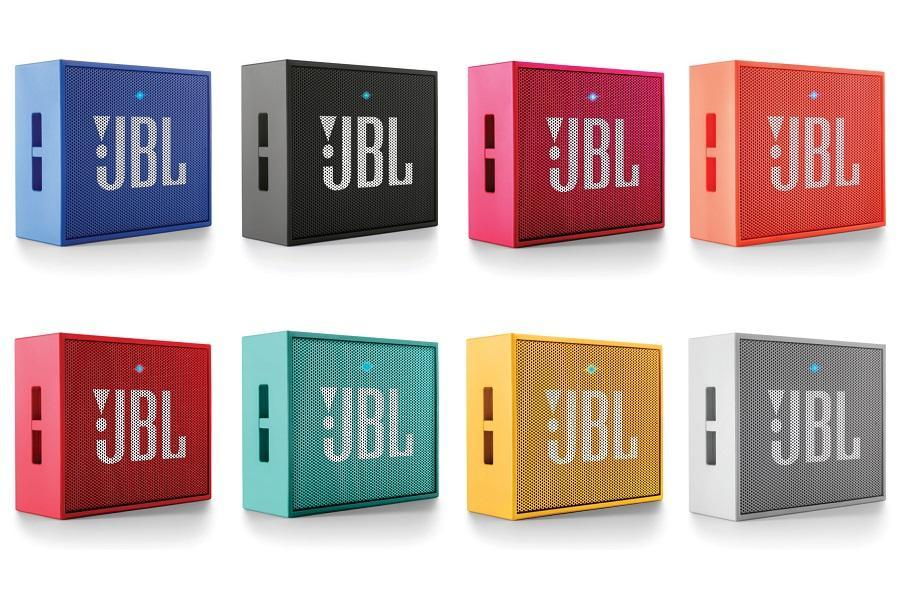 JBL GO Wireless Portable Speaker End 7 29 2018 815 PM