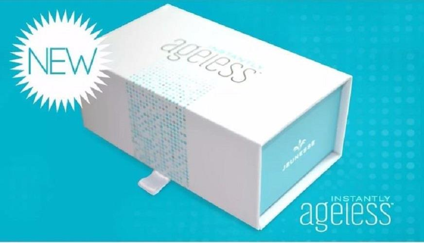 FREE Sample of Instantly Agele...