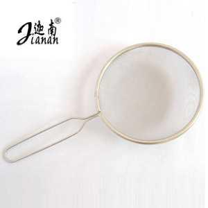 Jianan~Stainless Steel Strainer