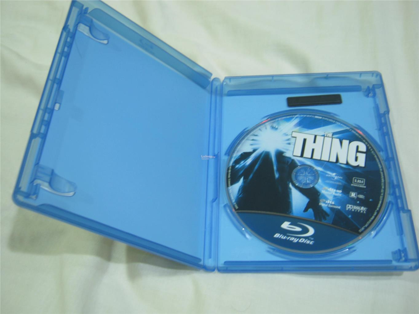 John Carpenter's The Thing (R1)