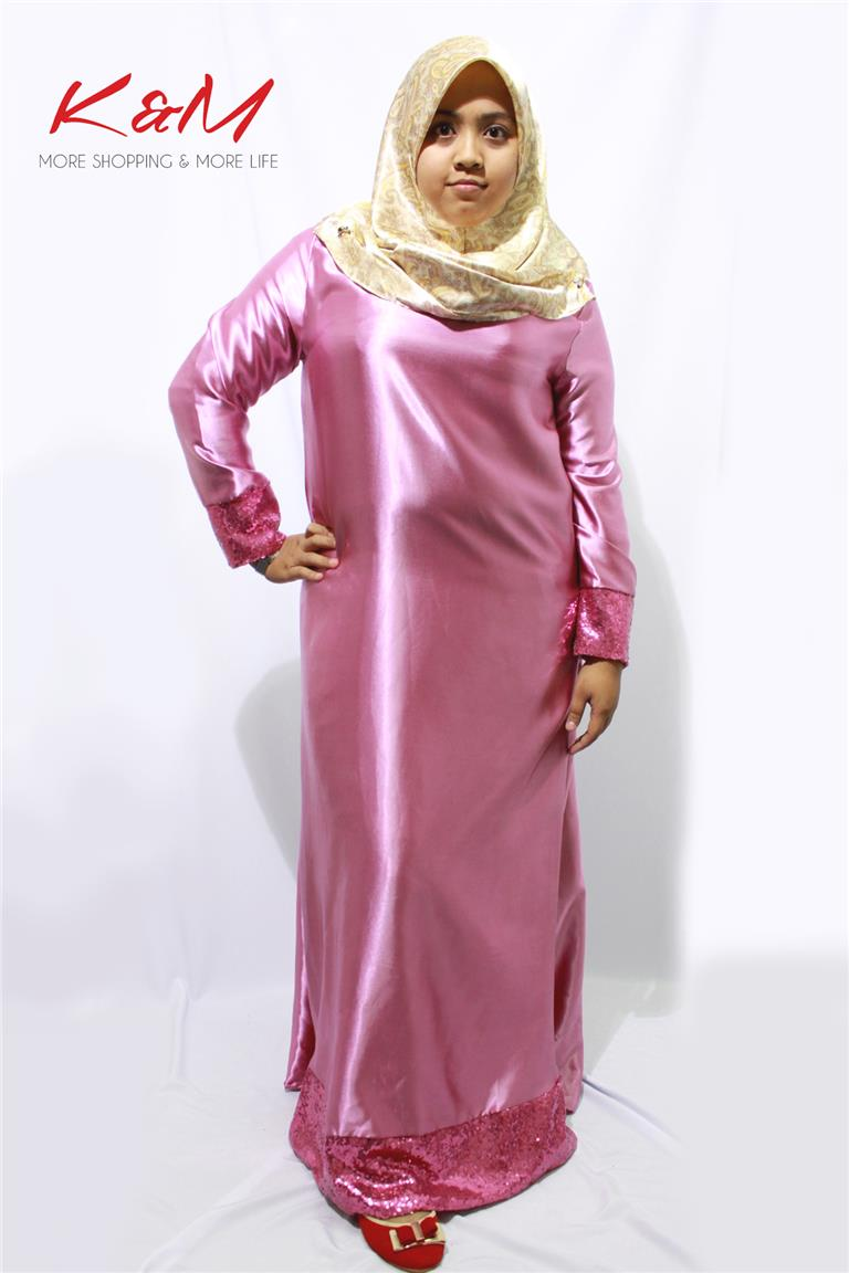 Muslimah Fashion Online Shop