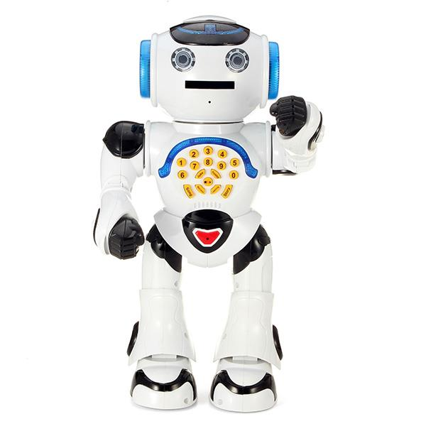 JXD 1018A Intelligent RC Robot Remote Control Toy Gift