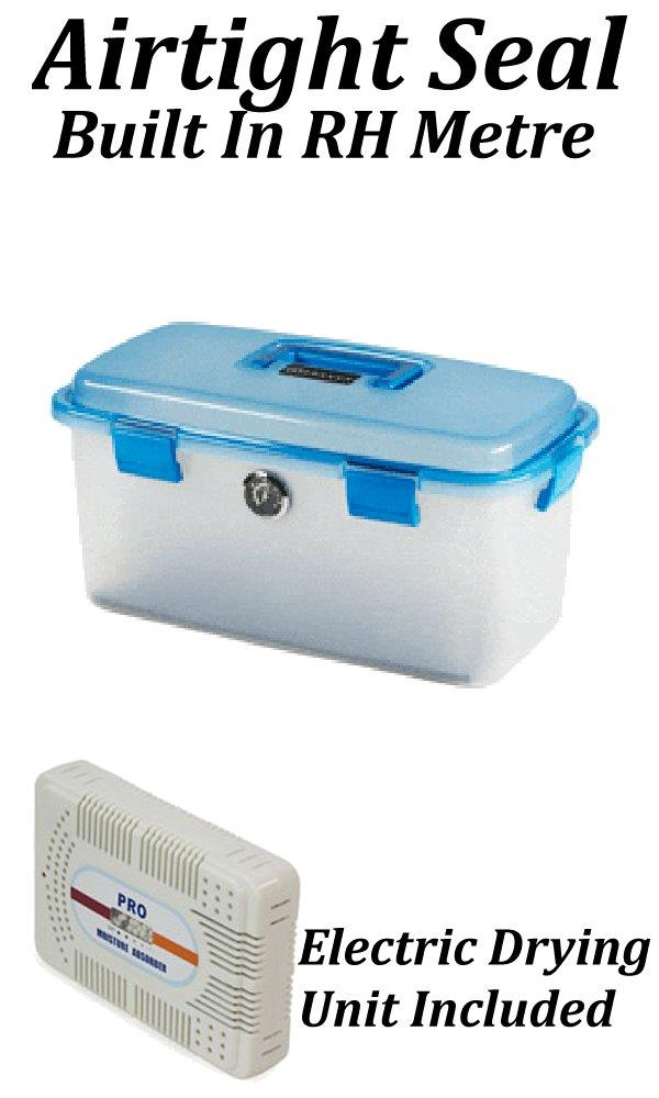 New K-20N Portable Dry Box (20L) K20N