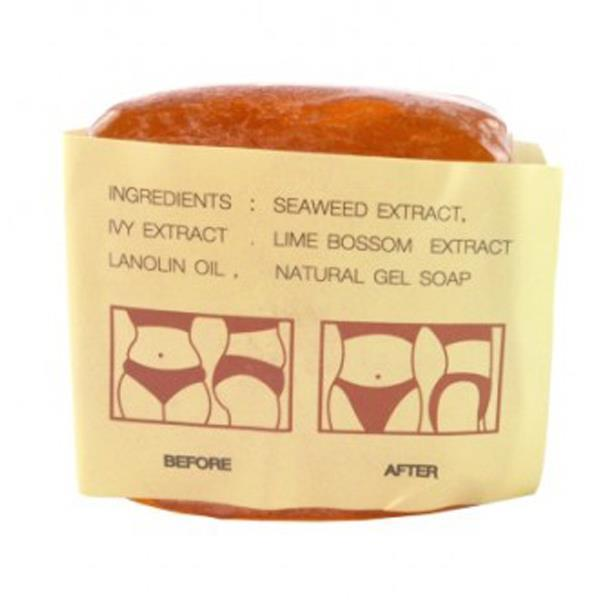 K.BROTHERS SLIMMING SOAP -1 DOZEN