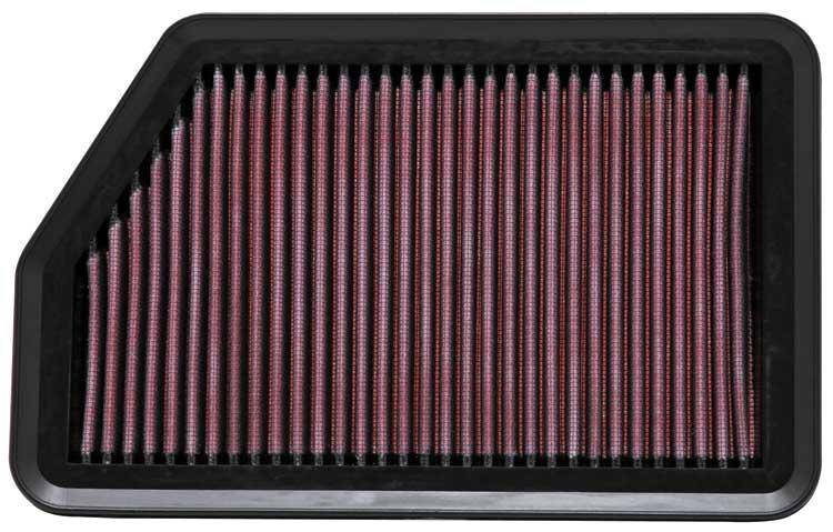 K&N DROP IN AIR FILTER HYUNDAI ELANTRA/TUCSON 1.8/2.0/2.4L 2010+