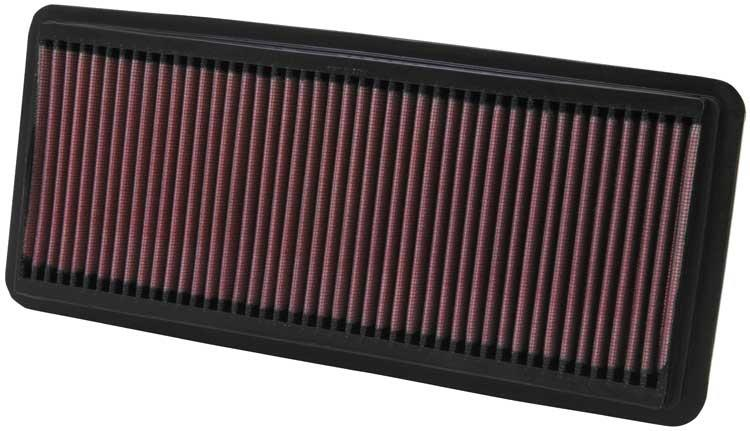 K&N HIGH FLOW DROP IN AIR FILTER PROTON SAGA BLM FLX FL PERSONA PREVE