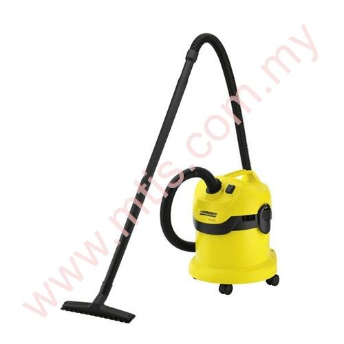 Karcher WD 2.25 Wet & Dry Vacuum Cleaners