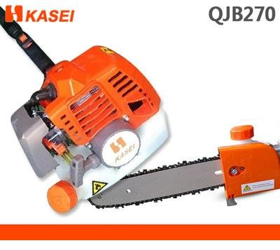 Kasei 27cc Telescopic Pole Pruner ChainSaw