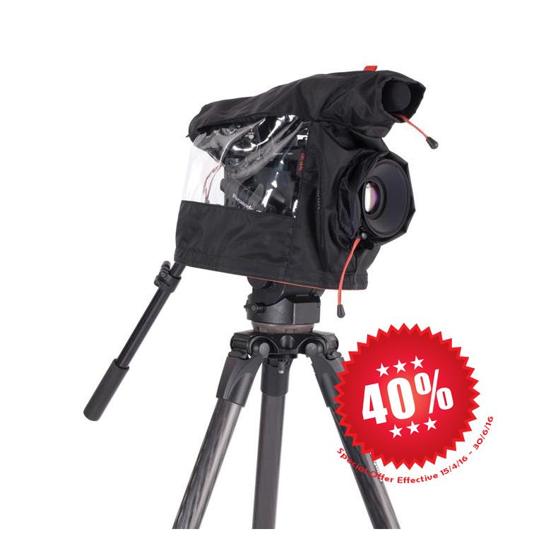 KATA PL-VA-801-14 Rain Cover for Camcorder