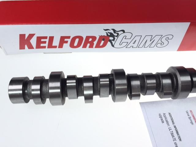 KELFORD 4G15/4G13 racing camshaft 280 degree
