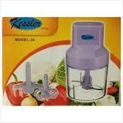 Kessler 3 in 1 Mini Chopper