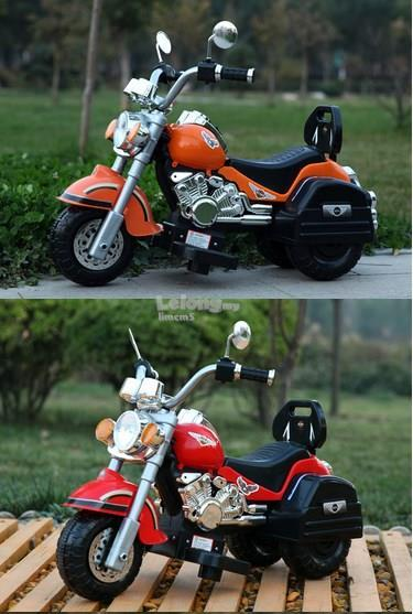 Kids Harley Bike