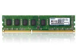 KINGMAX 8GB DDR3 1600MHZ DESKTOP RAM (FLGG45F-D8KQB) 16 CHIPS