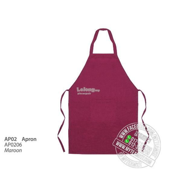 Kings Full Body Apron