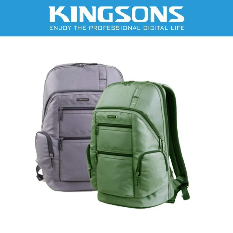 Kingsons Backpack - KS3046W