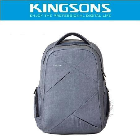 Kingsons Laptop Backpack 15.6', K8515W