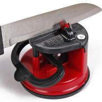 NEW-KNIFE SHARPENER WITH SUCTION FOR SALES