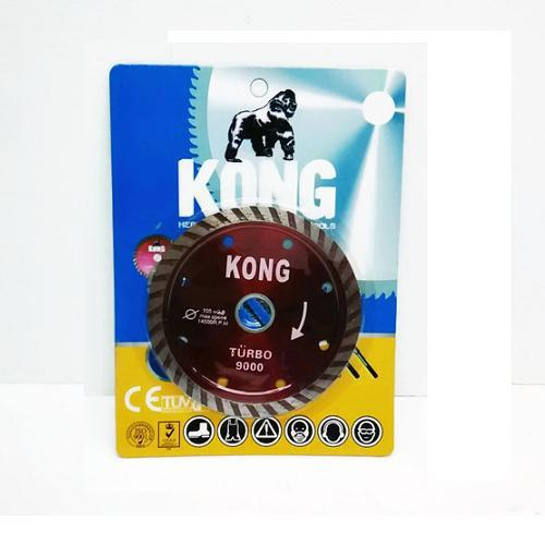 KONG SUPER TURBO 10,000 CUTTER FOR CERAMIC TILES MARBLE
