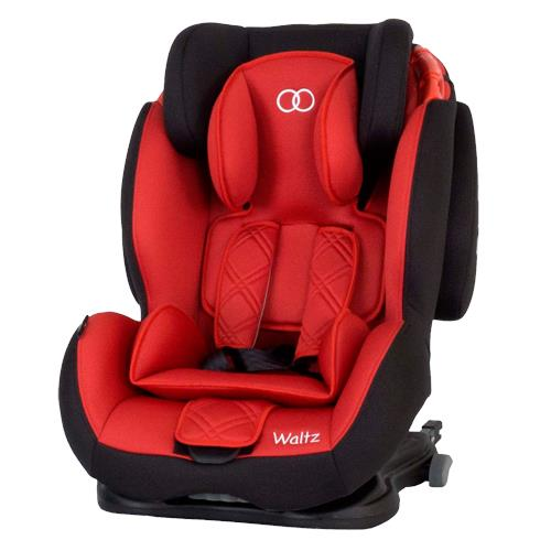 Koopers Waltz Booster Seat RED