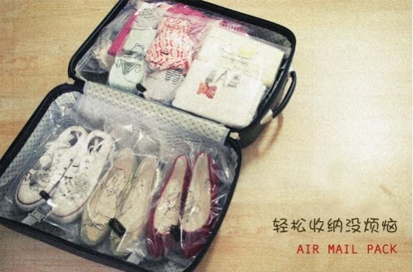Korea~Air Mail Pack (14pcs) 11165