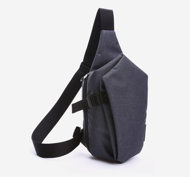 Korea Design Men Chest Bag / Chest (end 9/23/2017 10:40 AM)