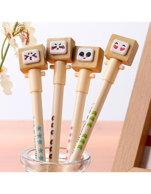 Korea Kawaii Emotion Rollerball Pen