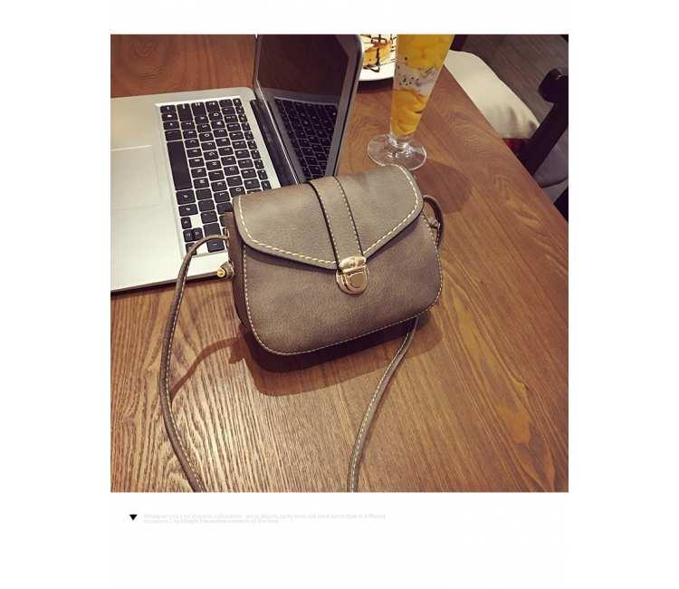 KOREA SLING BAG - BDW3600GREY