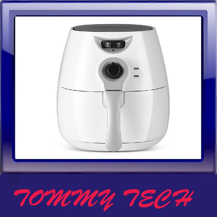 korea style Smoke-free air fryer without oil large capacity