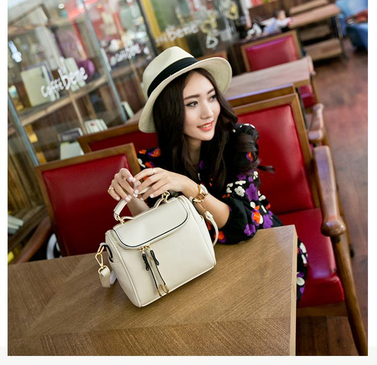 Korea Stylish Women Sling Bag Should (end 7/30/2018 1:01 PM)