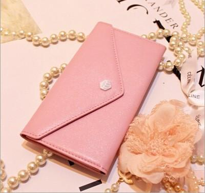 NEW KOREAN FASHION ULTRA-THIN LONG SECTION LADIES WALLET FOR SALES