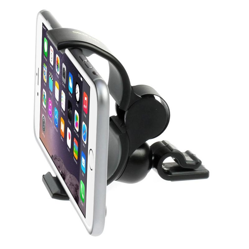 KOREAN  STYLE UNIVERSAL C CLIP CAR AIRVENT HOLDER