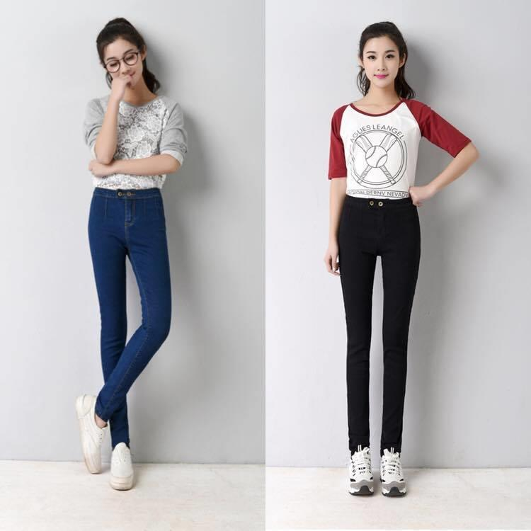 Korean Style Women Clothing Straight End 3 2 2017 9 15 Pm