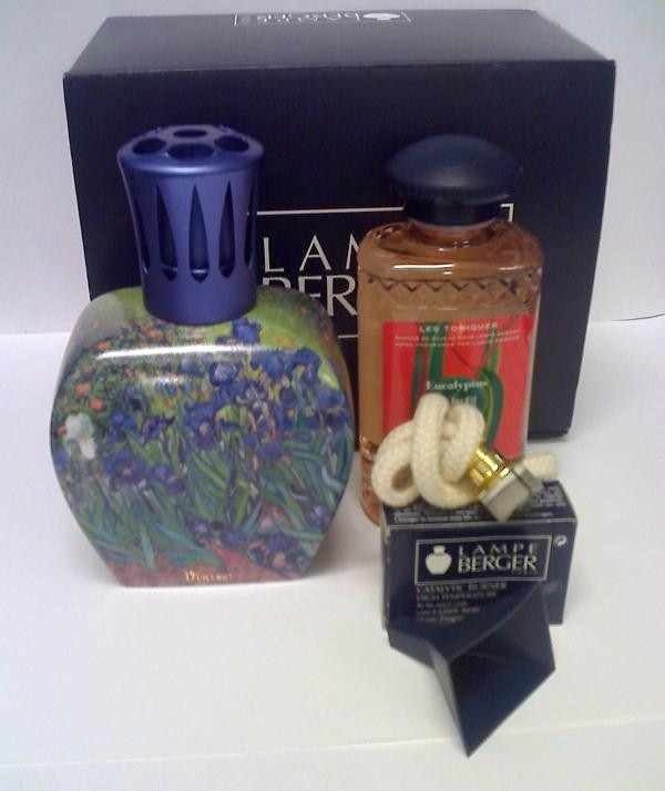 <B>Lampe Berger Diffuser 3853 For Sale !!! Huge Save !!! Only RM699</B>