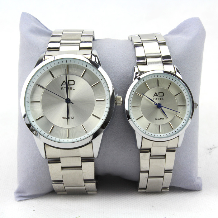 Latest Design High Quality Watch Men Women Couple