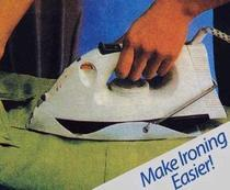 LATEST-IRON PADS MAKE IRONING EASIER FOR SALES