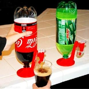 LATEST WATER Dispenser /Fridge Fizz Saver Soda Dispenser