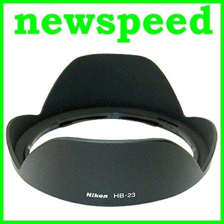 New LAVA HB-23 Lens Hood for Nikon 12-24mm 17-35mm 18-35mm HB23