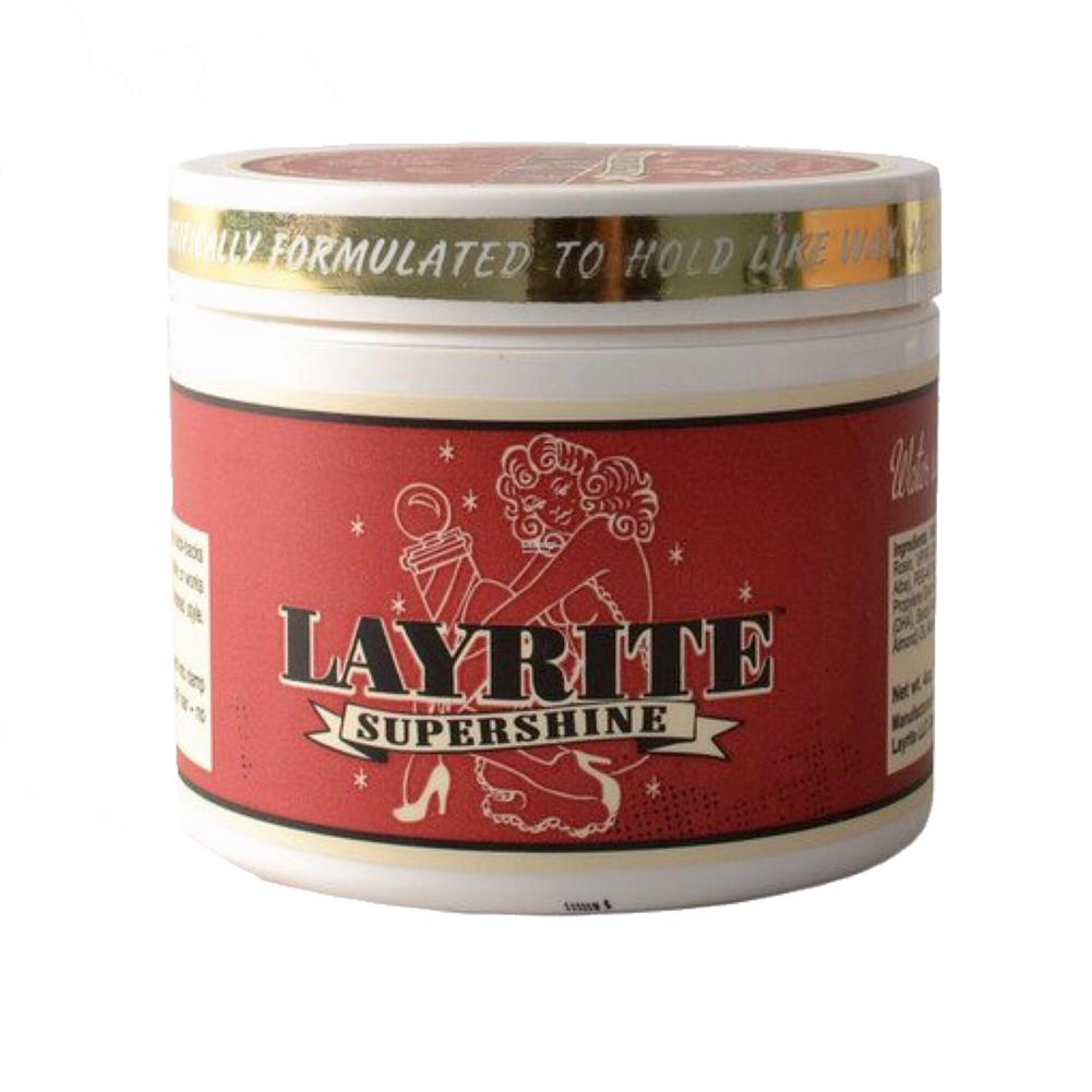 Layrite Pomade Supershine